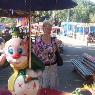 Алла Исланова, 24 декабря , Киев, id198087516