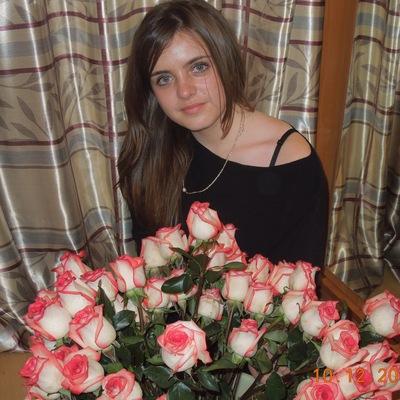 Наташа Попова, 29 января 1986, Москва, id44779696