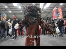 ★ KBL l MCM Expo Telford Midlands February 2013 FanVideo