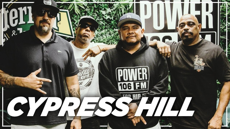 Cypress Hill on Elephants on Acid, Influence From The Beatles The Rock And Roll Hall of Fame