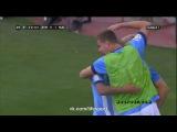 Атлетико 1:1 Малага   Обзор матча HD