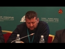 В Татарстане прошла Научно практическая конференция Религия в эфире