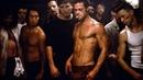 Бойцовский клуб / Fight Club (1999) HD 60FPS (Триллер, драма, криминал, детектив, боевик, экранизация)