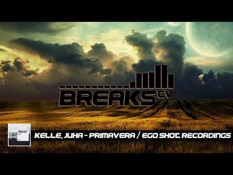 Kelle, Juha - Primavera / Ego Shot Recordings