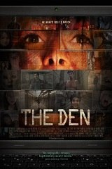 The Den (2013) - Subtitulada