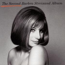 Barbra Streisand альбом THE SECOND BARBRA STREISAND ALBUM: Arranged and Conducted by Peter Matz