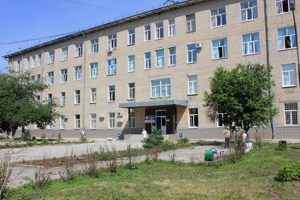 Детская больница пятигорск.