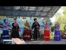 День города Анапа Деньгородаанапа Казачий хор