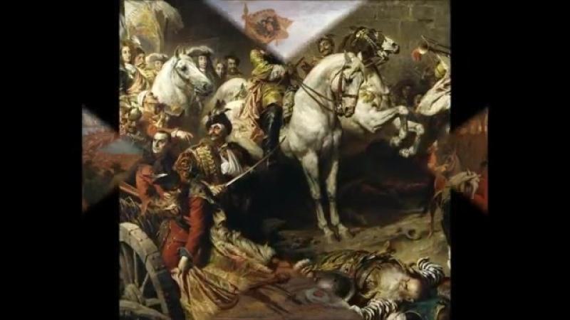 Der edle Ritter - Prinz Eugen von Savoyen