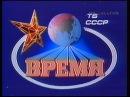 Программа ВРЕМЯ (ЦТ, 10.04.1990)