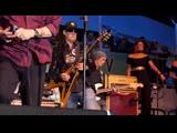 Joe Bonamassa, Kenny Wayne Shepherd, Samantha Fish, Walter Trout Going Down - KTBA Cruise