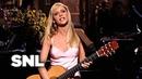 Sarah Michelle Gellar Monologue Vampires Saturday Night Live