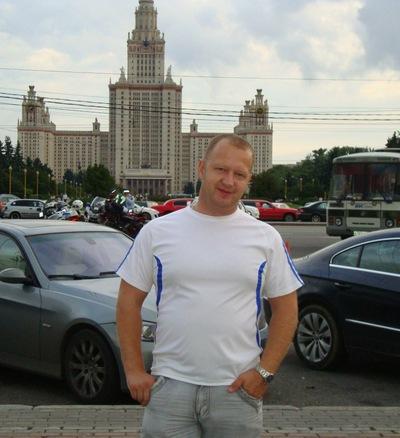 Александр Углицких, 21 августа 1980, Москва, id1926750