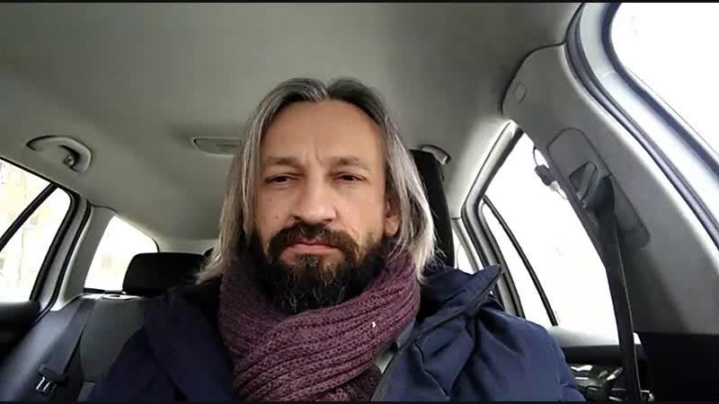 Анонс чтения книги В.В. Сундакова