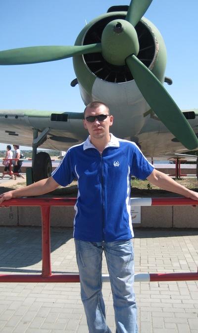 Евгений Смотраков, 13 сентября 1985, Нижний Новгород, id118656792