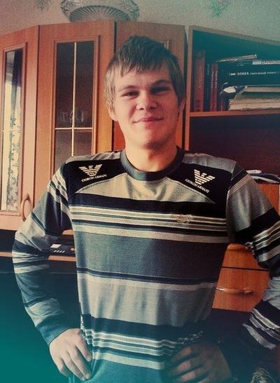 Илья Середа, 1 мая 1994, Чайковский, id136927092