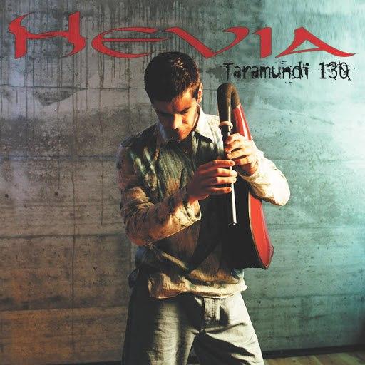 Hevia альбом Taramundi 130