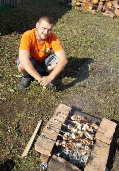 Денис Боровиков, 22 апреля , Староконстантинов, id29686755