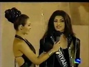 "Shahrukh Khan Proposes Priyanka Chopra in Miss World  2000 Contest ""Marry Me"""