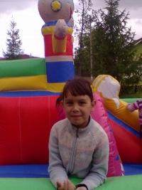 Екатерина Суслова, 13 сентября , Тотьма, id179570520