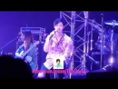12102018 Концерт в рамках Японского тура «Take my hand» в Токио