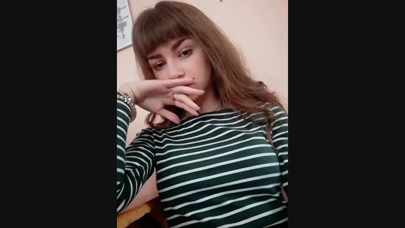 Яна Ващина - Live