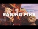 HTTYD Raging Fire