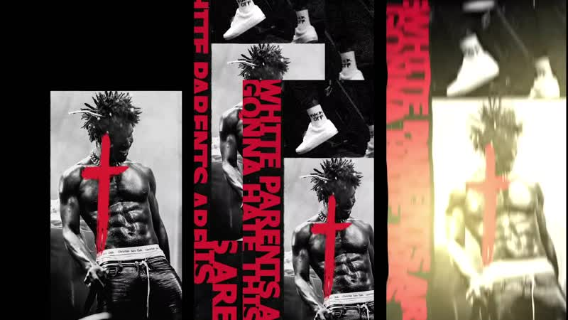 Saint Jhn - White Parents Are Gonna Hate This (Official Audio)