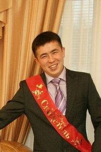 Акылбек Абылгазин, 16 декабря , Москва, id212327626