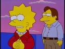 Симпсоны 8 сезон Лиза clip6