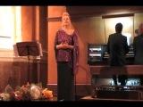 Лариса Давидович - Романс Нины (Глазунов)