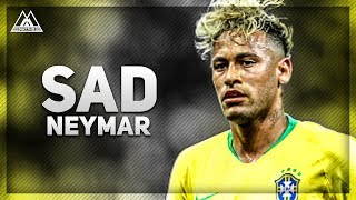 Neymar Jr ► XXXTENTACION - SAD! | Skills Goals | 2018