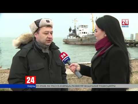 Идёт расследование капитан судна «Норд» Владимир Горбенко пропал без вести на Украине