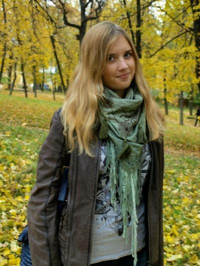 Полина Колосова, 27 октября , Липецк, id31118798
