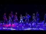 концерт школы танца Impulse 8 танец ( год 2018)