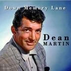 Dean Martin альбом Down Memory Lane