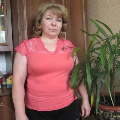 Людмила Начичко, 12 апреля 1988, Луцк, id155970228