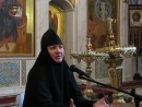 Беседа монахини Нины (Крыгиной) о воспитании детей