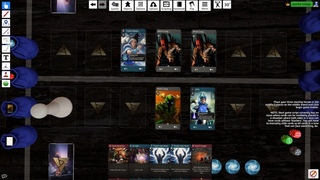 Updated Post-PAX Tutorial on How to Practice for Artifact using Tabletop Simulator