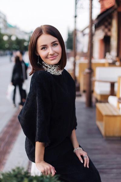 Оля Собачко