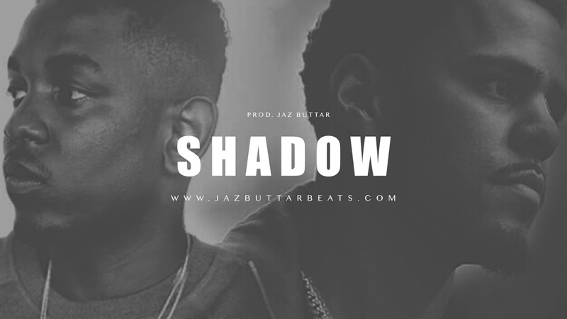 J Cole Type Beat - Shadow | Kendrick Lamar | Lonely Saxophone Hip Hop Rap Beat 2019