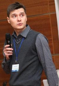 Илья Демьянов