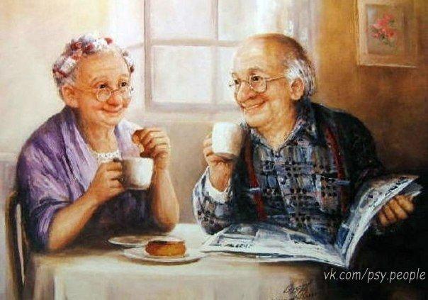 Счастлив тот, кто счастлив у себя дома. © Л.Н.Толстой