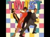 Oliver Twist The Happy Twistler - Der Twist