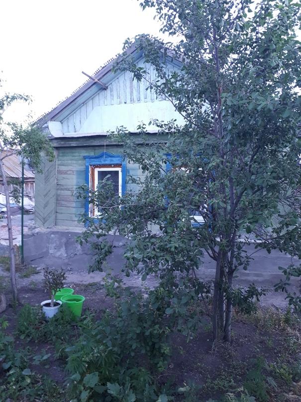 Небольшой, но теплый дом.,в г. | Объявления Орска и Новотроицка №6081