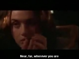 Селин Дион  Песня из кф  Титаник субтитры   YouTube