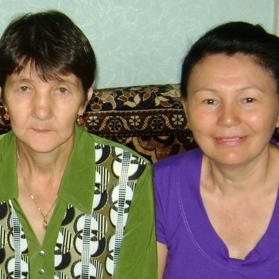 Галия Кашапова, 20 февраля , Первоуральск, id136372813
