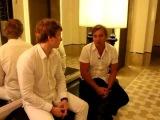 Эксклюзивное интервью с Сергеем Логвиным