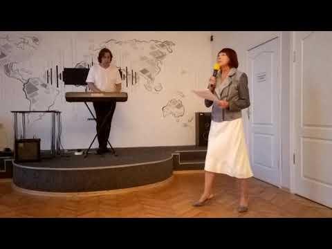 Ольга Едутова и Никита Локшин - Так дымно... (В.Высоцкий)
