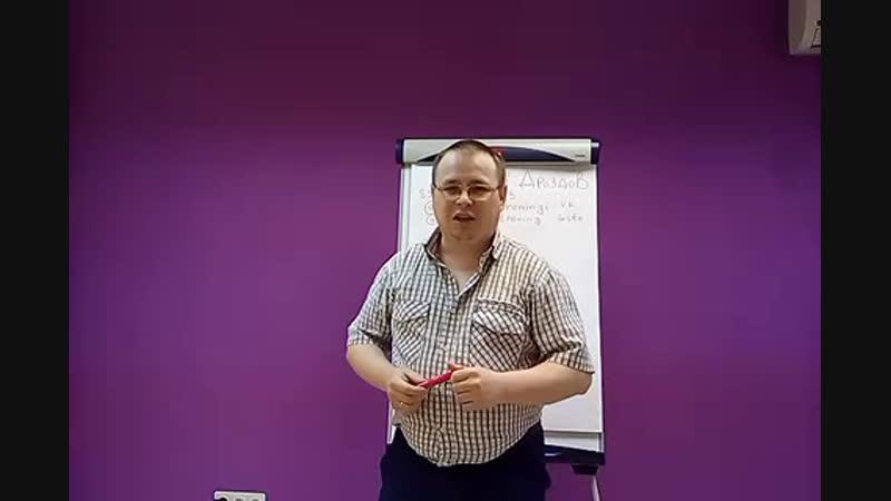 Николай Дроздов в MNW. Партизанский маркетинг в контакте вчера и сегодня.